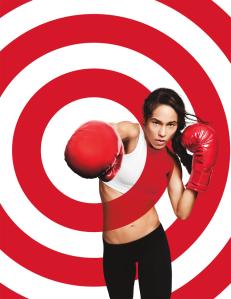target boxing