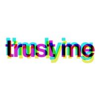 trust me lying image